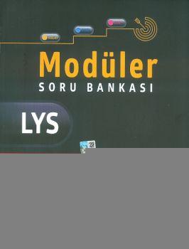 Eğitim Vadisi Yayınları LYS Biyoloji Modüler Soru Bankası