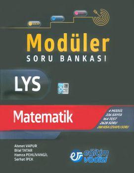 Eğitim Vadisi Yayınları LYS Matematik Modüler Soru Bankası