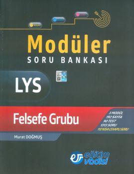 Eğitim Vadisi Yayınları LYS Felsefe Grubu Modüler Soru Bankası