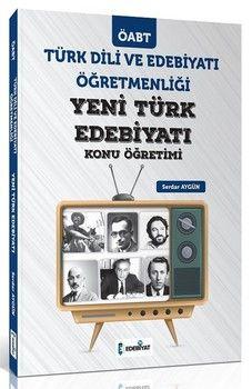 Edebiyat TV Yayınları ÖABT Türk Dili ve Edebiyatı Yeni Türk Edebiyatı Konu Öğretimi