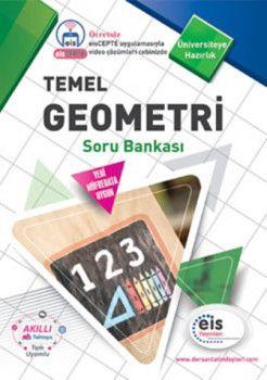 Eis Yayınları Temel Geometri Soru Bankası