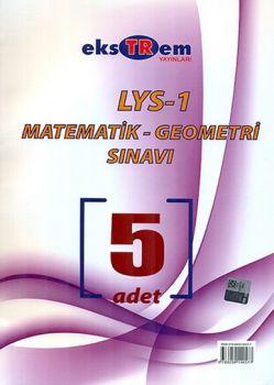Ekstrem LYS 1 Matematik 5 Deneme Sınavı