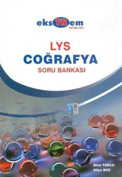 Ekstrem LYS Coğrafya Soru Bankası