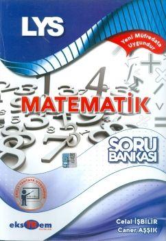 Ekstrem LYS Matematik Soru Bankası