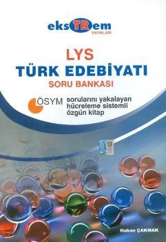 Ekstrem LYS Türk Edebiyatı Soru Bankası