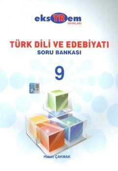 Ekstrem Yayınları 9. Sınıf Türk Dili Ve Edebiyatı Soru Bankası