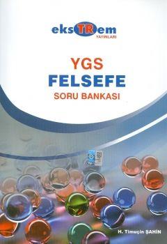 Ekstrem YGS Felsefe Soru Bankası
