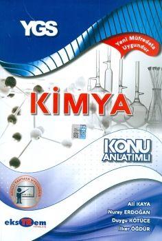 Ekstrem YGS Kimya Konu Anlatımlı