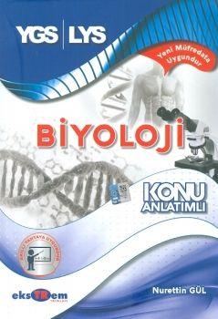 Ekstrem YGS LYS Biyoloji Konu Anlatımlı