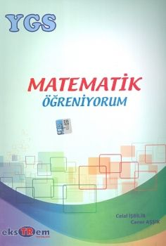 Ekstrem YGS Matematik Öğreniyorum