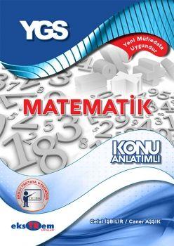 Ekstrem YGS Matematik Konu Anlatımlı