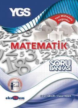 Ekstrem YGS Matematik Soru Bankası
