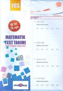 Ekstrem YGS Matematik Yaprak Test