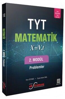 Ekstremum Yayınları TYT Matematik Problemler Modül 2