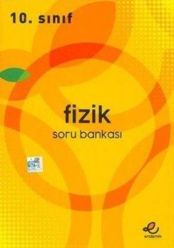 Endemik Yayınları 10. Sınıf Fizik Soru Bankası