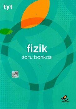 Endemik Yayınları TYT Fizik Soru Bankası