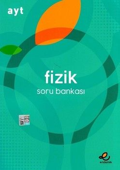Endemik Yayınları AYT Fizik Soru Bankası
