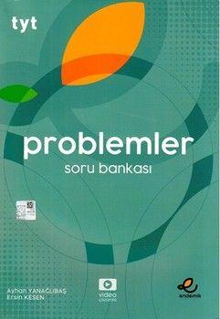Endemik Yayınları TYT Problemler Soru Bankası