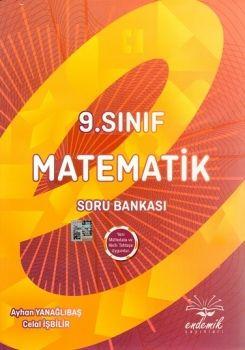Endemik Yayınları 9. Sınıf Matematik Soru Bankası