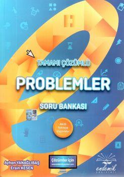 Endemik Yayınları Problemler Soru Bankası
