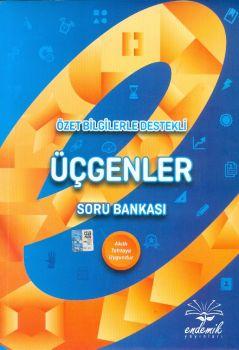 Endemik Yayınları Üçgenler Soru Bankası