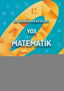 Endemik Yayınları YGS Matematik Ne Kadar Öğrendik 30 Konu Deneme Sınavı