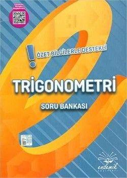 Endemik Yayınları Trigonometri Özet Bilgilerle Destekli Soru Bankası