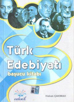 Endemik Yayınları Türk Edebiyatı Başucu Kitabı