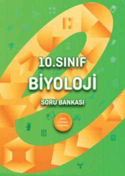 Endemik Yayınları 10. Sınıf Biyoloji Soru Bankası