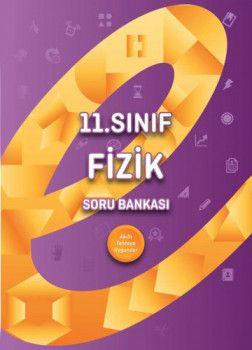 Endemik Yayınları 11. Sınıf Fizik Soru Bankası