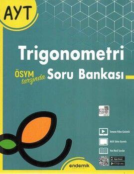 Endemik Yayınları AYT Trigonometri Soru Bankası