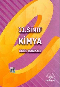 Endemik Yayınları 11. Sınıf Kimya Soru Bankası