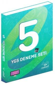 Endemik YGS 5 li Deneme Seti