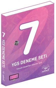 Endemik YGS 7 Deneme Seti