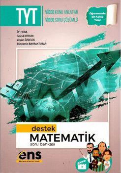 ENS Yayıncılık TYT Matematik Destek Soru Bankası