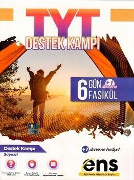 ENS Yayınları TYT Sayısal Destek Kampı