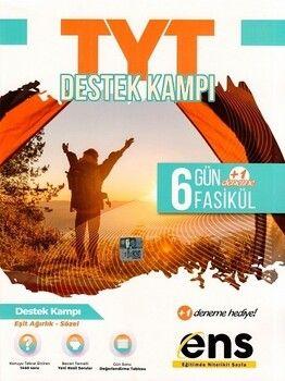 ENS Yayınları TYT Eşit Ağırlık Destek Kampı