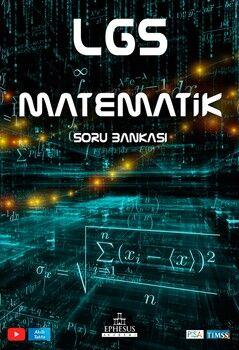 Ephesus Yayınları 8. Sınıf LGS Matematik Soru Bankası