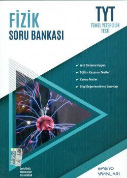 Episto Yayınları TYT Fizik Soru Bankası
