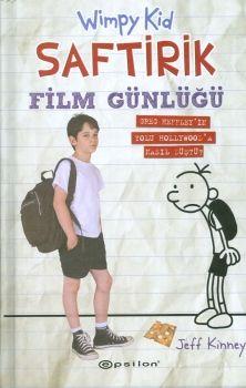 Epsilon Yayınları Saftrik Film Günlüğü