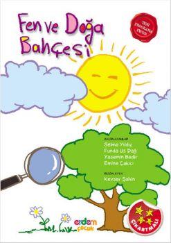 Erdem Çocuk Yayınları Fen ve Doğa Bahçesi