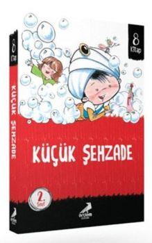 Erdem Çocuk Yayınları Küçük Şehzade 8 Kitap