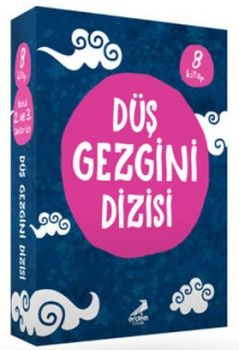 Erdem Çocuk Yayınları Düş Gezgini Dizisi