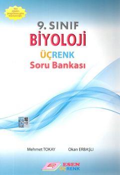 Esen Üçrenk 9. Sınıf Biyoloji Soru Bankası
