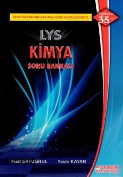 Esen LYS Kimya Soru Bankası
