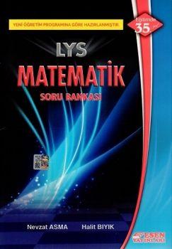 Esen LYS Matematik Soru Bankası