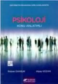 Esen Yayınları 10. Sınıf Psikoloji Konu Anlatımlı