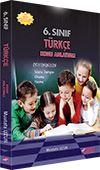 Esen Yayınları 6. Sınıf Türkçe Konu Anlatımlı
