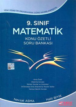 Esen Yayınları 9. Sınıf Matematik Konu Özetli Soru Bankası