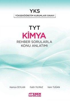 Esen Yayınları TYT Kimya Rehber Sorularla Konu Anlatımı